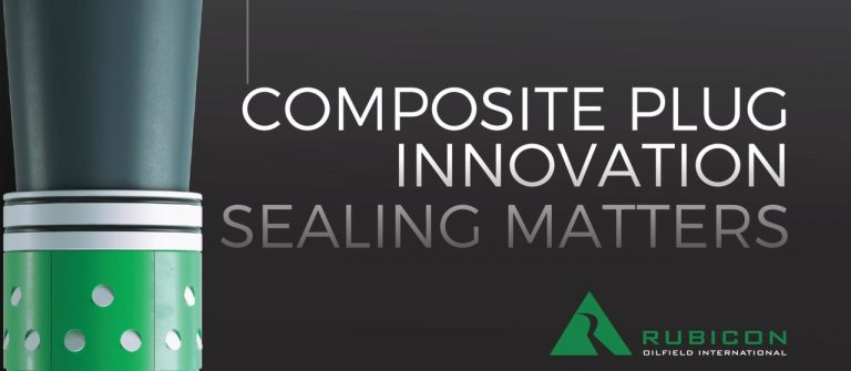 Composite Plug Innovation: Sealing Matters