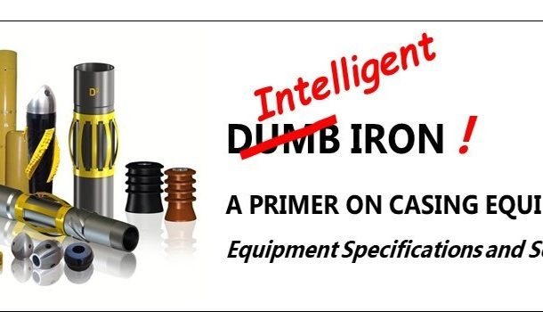 Intelligent Iron! A Primer on Casing Equipment